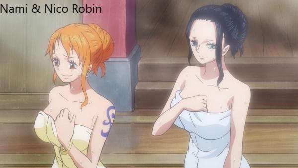 Sejarah One Piece